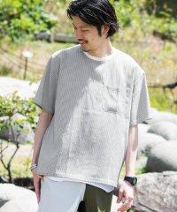 【SonnyLabel】クイックドライワイドTシャツ
