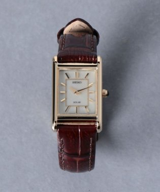 <SEIKO(セイコー)>SUP252 SOLAR 腕時計