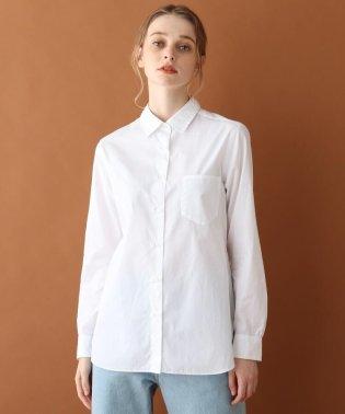【ベーシック】Thomas Maisonブロードシャツ