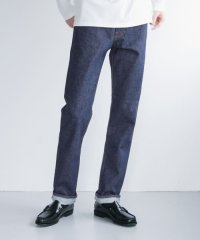 FREEMANS SPORTING CLUB GOD OF DENIM STRAIGHT LEG