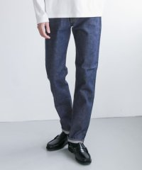 FREEMANS SPORTING CLUB GOD OF DENIM SLIM LEG