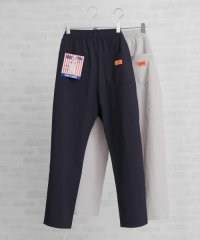 UNIVERSAL OVERALL×UR 別注4WAY STRETCH CHEF PANTS