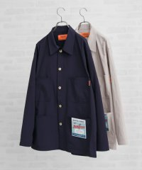 UNIVERSAL OVERALL×UR 別注4WAY STRETCH COVERALL
