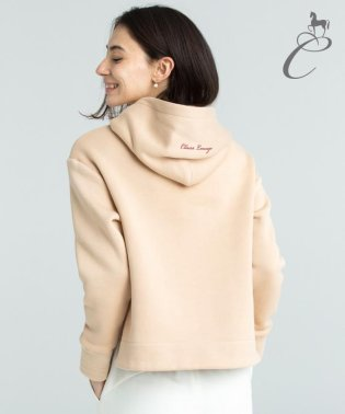 【Class Lounge】CASHMERE TOUCH HOODIES パーカ