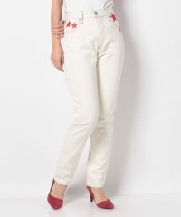 501(R) JEANS FOR WOMEN LMC LUCKY STAR