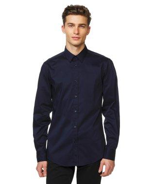 ストレッチドレスシャツ