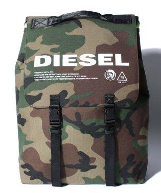 DIESEL X05886 PS536 バックパック