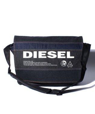 DIESEL X06092 PR870 ショルダーバッグ