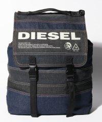 DIESEL X05886 PR870 バックパック