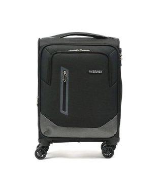 【日本正規品】AMERICAN TOURISTER アメリカンツーリスター スピナー54エキスパンダブル スーツケース 32~34L GL8-001