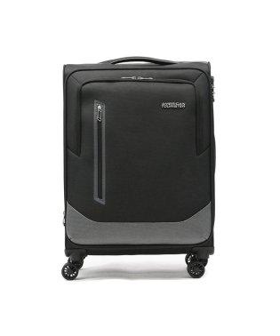 【日本正規品】AMERICAN TOURISTER アメリカンツーリスター スピナー66エキスパンダブル スーツケース 76~80L GL8-002
