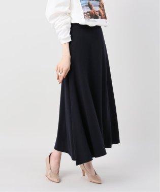 flare Knit スカート