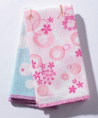 桜ディッシュクロス