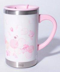 桜ステンレスマグカップ