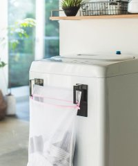 マグネット洗濯ネットハンガー