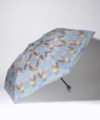 FURLA(フルラ)折りたたみ傘 【小鳥】