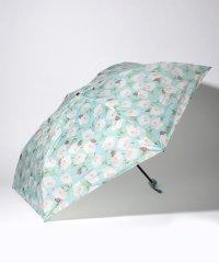 FURLA(フルラ)折りたたみ傘 【テントウムシ】