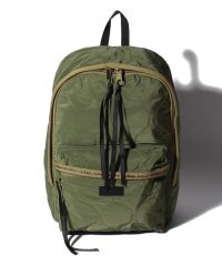 WAVE QUILTING DAYPACK