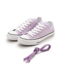 【CONVERSE】ALL STAR PASTELS OX
