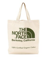 THE NORTH FACE/ザ・ノースフェイス TNF Organic Cotton Tote オーガニックコットントート NM81971
