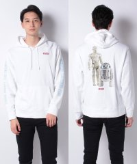 GRAPHIC PO HOODIE B MENS T2 HOODIE ANDRO