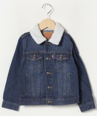 【KIDS】SHERPA JACKET PACIFIC COAST