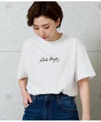 ロベルタロゴ×フォトTシャツ