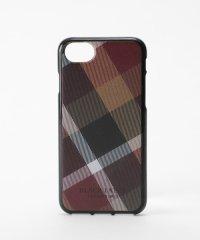 クレストブリッジチェックi-Phone6&7ケース