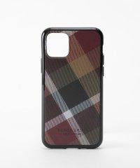 クレストブリッジチェックi-Phone 11pro ケース