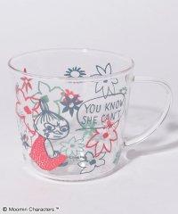 Moomin×Afternoon Tea/耐熱マグカップ