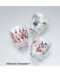 Moomin×Afternoon Tea/タンブラー3個セット