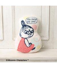 Moomin×Afternoon Tea/ダイカットクッション
