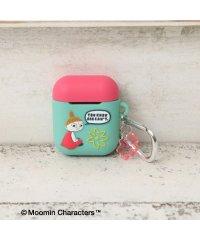 Moomin×Afternoon Tea/イヤホンケース