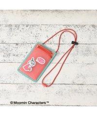 Moomin×Afternoon Tea/スマホポシェット