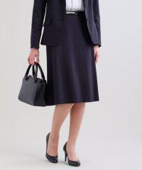 【セットアップ対応】【XSサイズ~】【美Skirt】トリアセルクスセミフレアースカート