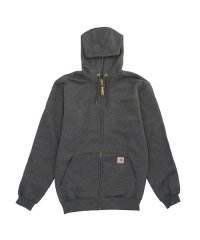 Carhartt カーハート K122 Midweight Hooded Zip Front
