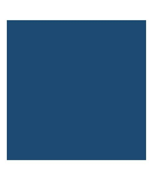 (BACKYARD/バックヤード)東レ トレシーカラークロス 30cm×30cm/ユニセックス ネイビー