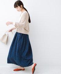 Urvin 伊藤信子×sayurinishikuboコラボ tann'sスカート