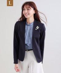 【L】【セットアップ対応】【美Jacket】トリアセルクスVラインジャケット