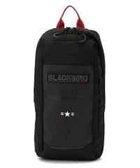 【直営店限定】ブラックバード ワンショルダーバッグ/BLACK BIRD ONE SHOULDER BAG