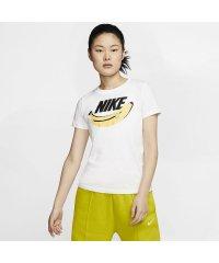 ナイキ/レディス/ナイキ ウィメンズ シーズナル プリント 1 Tシャツ