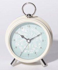 フラワーアラーム付き置き時計M