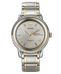 ARMITRON 腕時計 アナログ デイ&デイト ブレスレットウォッチ