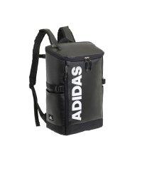 アディダス リュック リュックサック 25L スクエア ボックス型 防水 通学 メンズ レディース adidas 62791