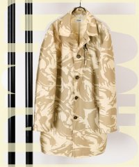 【LASKA】 270HT Air Coat / エアーコート