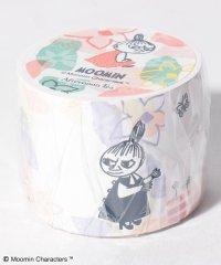 Moomin×Afternoon Tea/ロール付箋