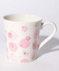 桜マグカップ