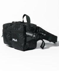 【FILA】リフレクトウエストバッグ