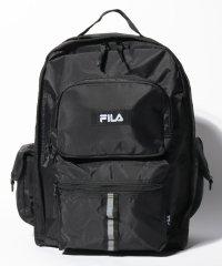 【FILA】リフレクトバックパック