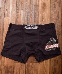 【78】X-LARGEボクサーパンツ